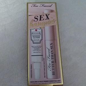 Too faced sex hangover